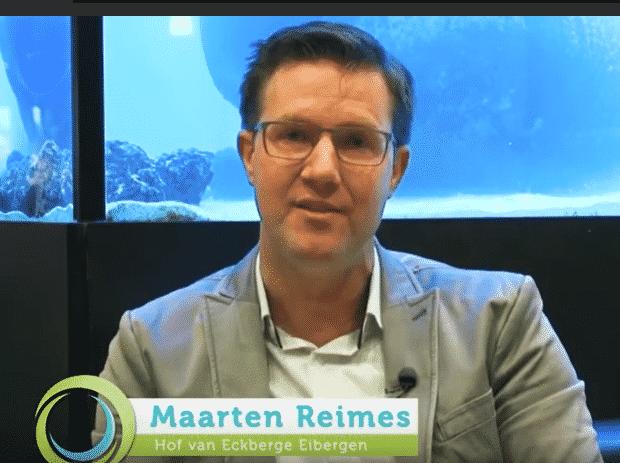 Maarten Reimes Hof van eckberge