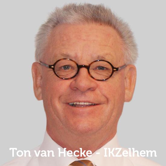 Ton van Hecke, IKZelhem, projectteam Bronckhorst Achterhoek Onderneemt Duurzaam