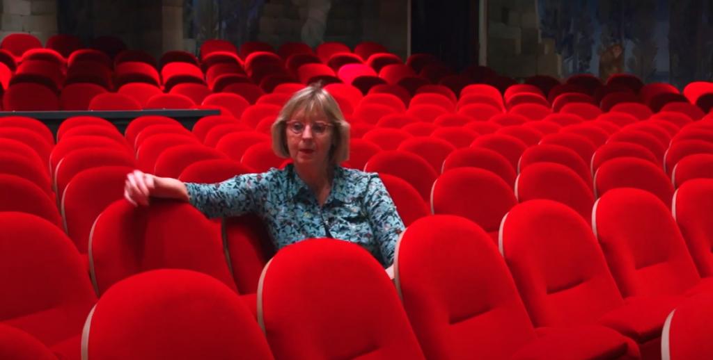 Ineke van Empel Theater De Storm Winterswijk Duurzaam Ondernemen Scan AOD