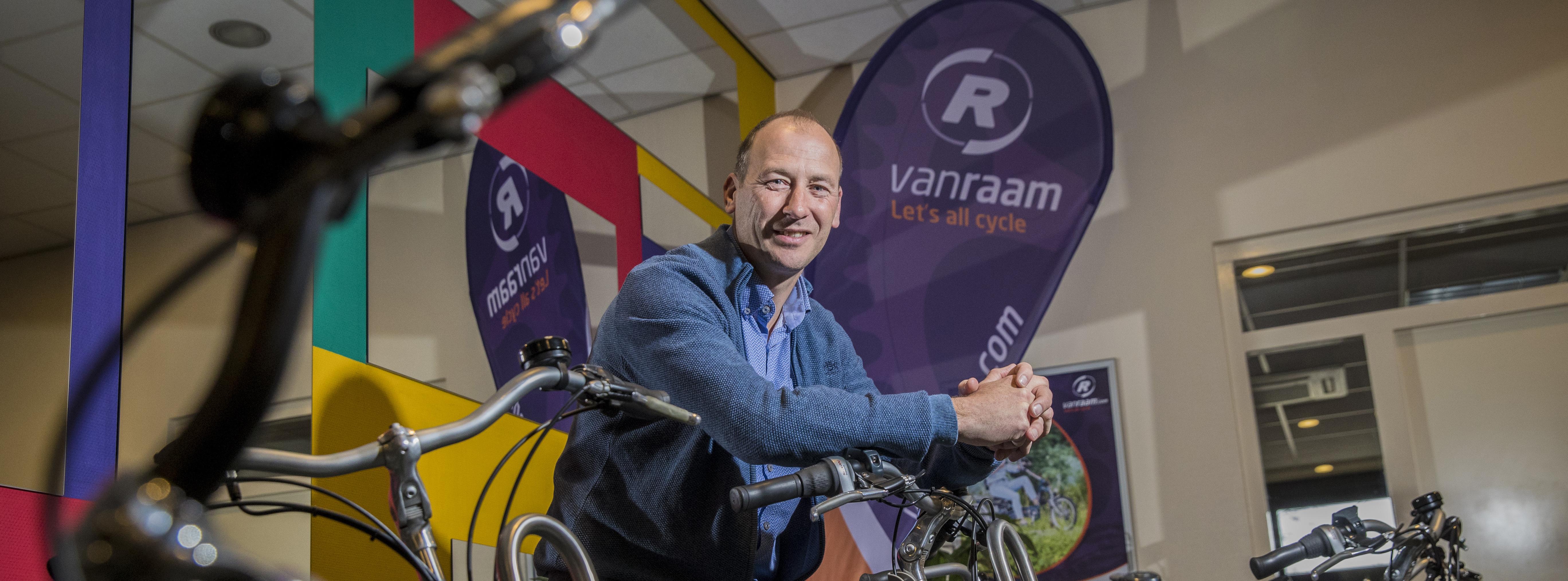 van Raam Jan Willem van Boezel