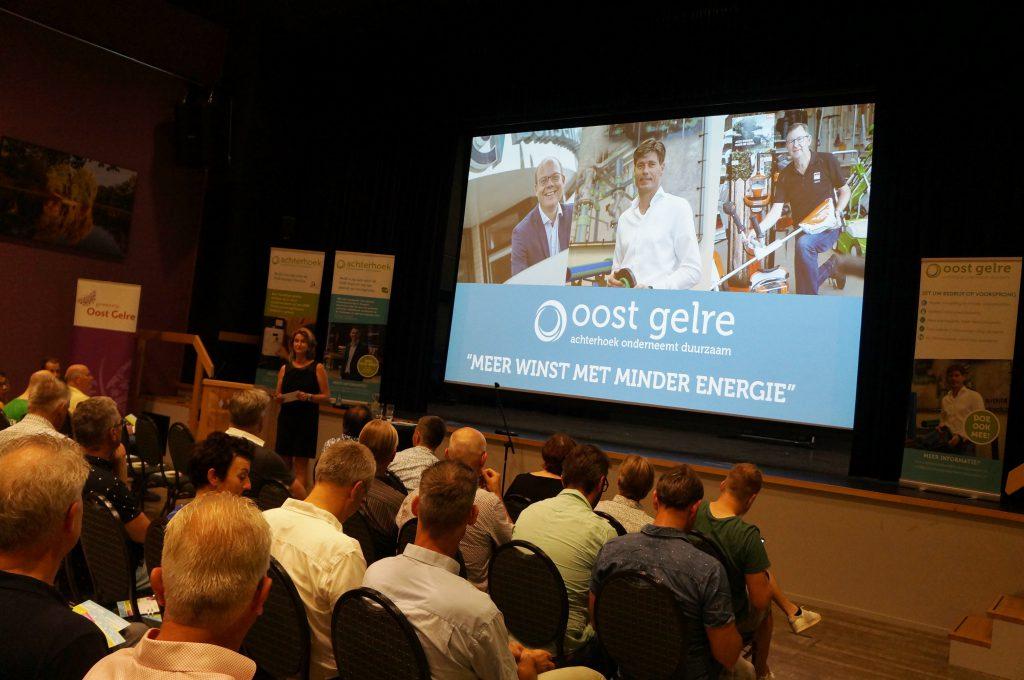 Informatiebijeenkomst Oost Gelre