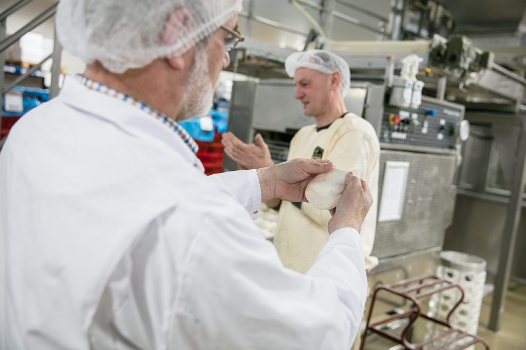 Bakkerij Wiltink Doetinchem AOD Energieonderzoek