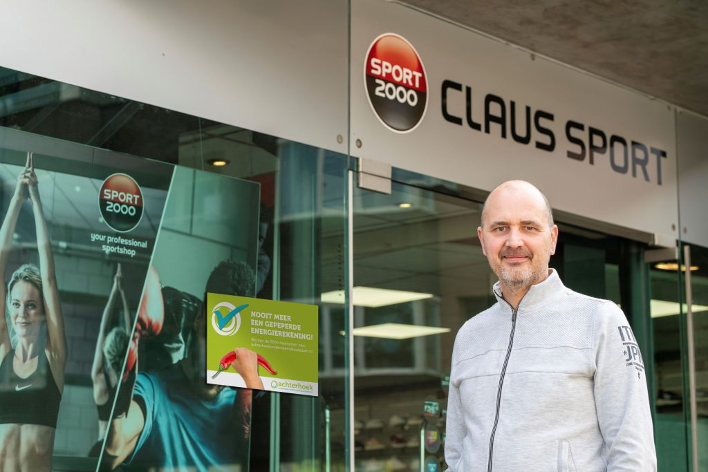 Claus Sport Doetinchem