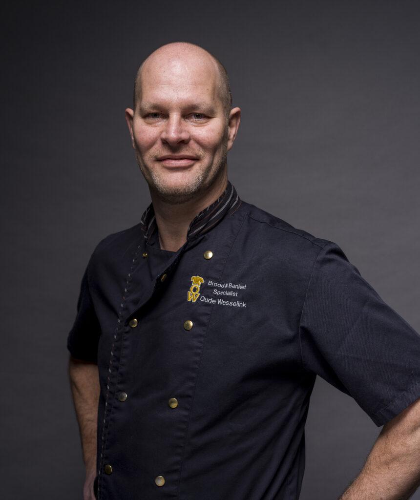 Hugo Jansen bakkerijk oude wesselink