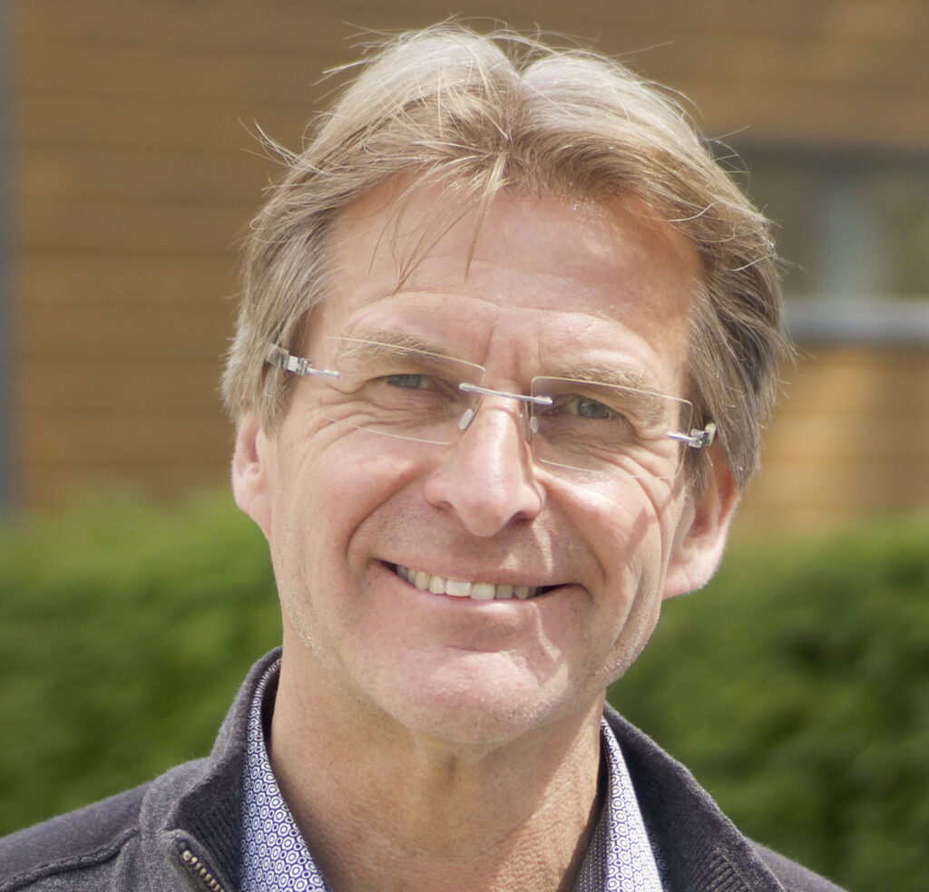 Herman van der Heijden