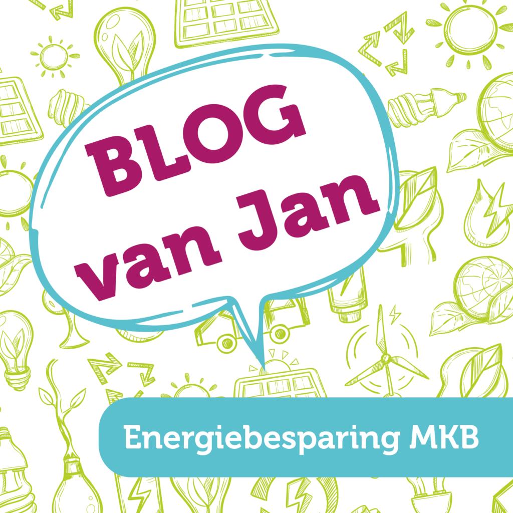 Blog van Jan