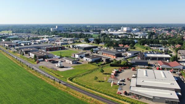 Toekomstbestendig bedrijvenpark Borculo