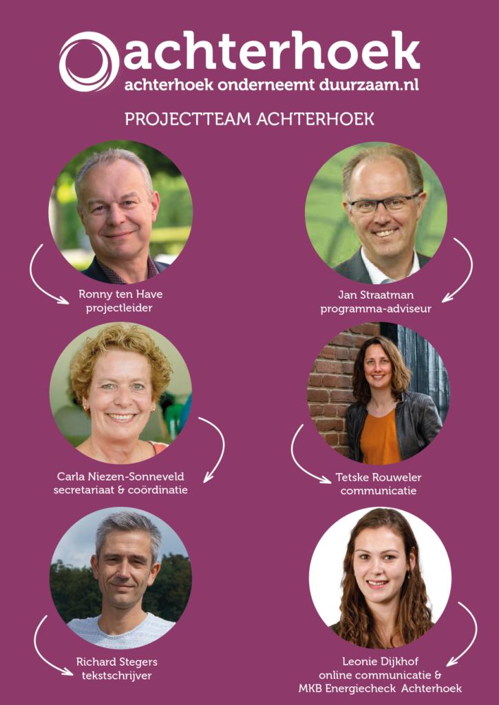 projectteam AOD